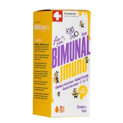 Bimunal Imuno sirup 300ml