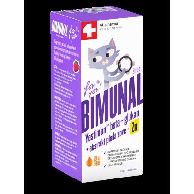 Bimunal sirup 150ml