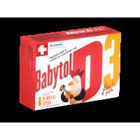 Babytol D3 kapsule a30