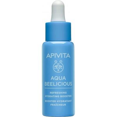 APIVITA Aqua Beelicious Hidratantni booster 30ml