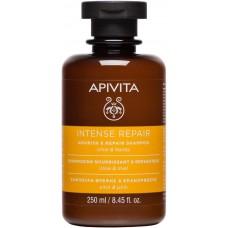 APIVITA Šampon za njegu i obnovu sa maslinom i medom 250ml