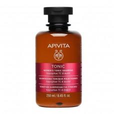 APIVITA Ženski tonik šampon 250ml