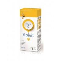 Apivit® Imuno sirup 100ml