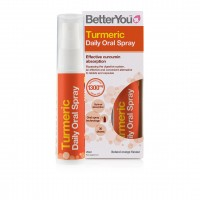 BetterYou Kurkuma u spreju 25ml