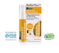 BetterYou Vitamin B12 u spreju 25ml