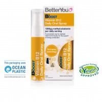 BetterYou Vitamin B12 u spreju 25ml