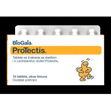 BioGaia Protectis tablete za žvakanje