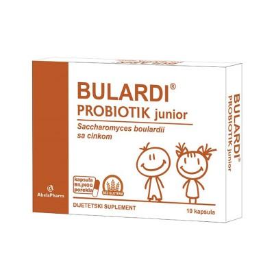 Bulardi ® Probiotik za djecu