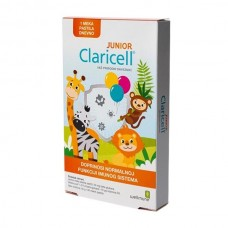 Claricell® Junior meke pastile A30