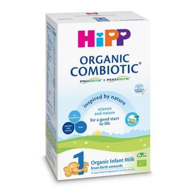 HIPP 1 Organic Combiotic 300g