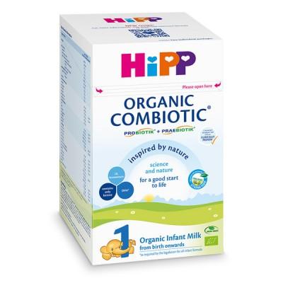 HIPP 1 Organic Combiotic 800g