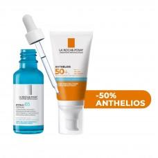 Hyalu B5 serum + Anthelios Hydrating Ultra krema SPF50+ 50ml -50%