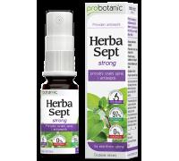 Herbasept strong sprej Probotanic 30ml