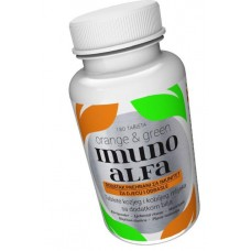 Imunoalfa tablete