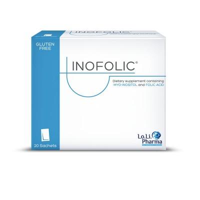 Inofolic® kesice a30