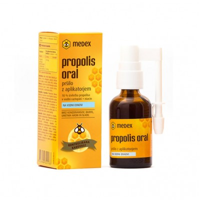 Medex Propolis oral sprej