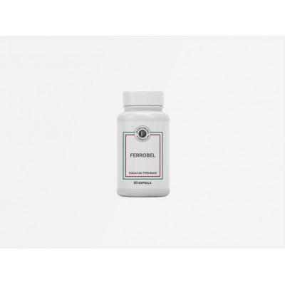 Jadrankina formula Ferrobel cps a60