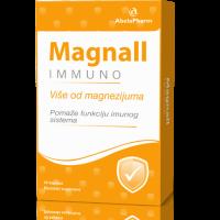 Magnall ® Immuno kapsule a30