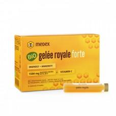 Medex Bio Gelée Royale Forte bočice a10