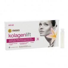 Medex Kolagenlift bočice a10