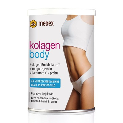 Medex Kolagen body 150g
