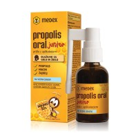 Medex Propolis oral junior sprej