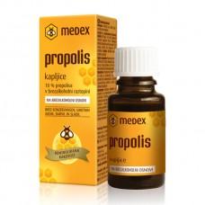Medex Propolis bezalkoholne kapi 15ml
