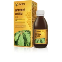 Medex Smrekini vršci sirup 150ml
