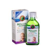 Moller's Omega-3 Baby 250ml