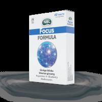 NBL Focus formula