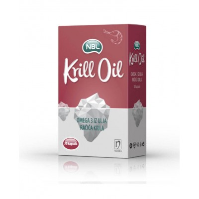 NBL Krill Oil