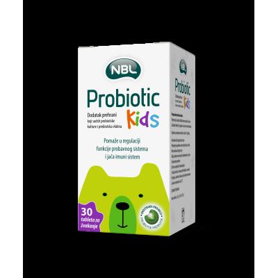 NBL Probiotic Kids