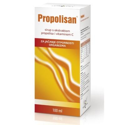 Propolisan® sirup 100ml