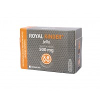 Royal Kinder Jelly ampule a10
