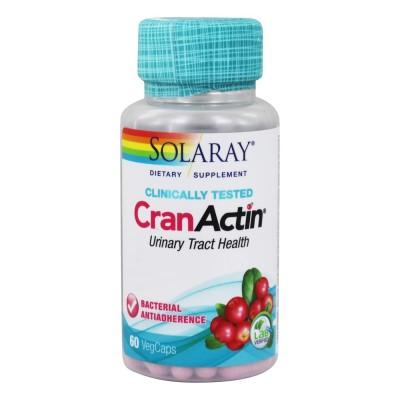 SOLARAY CranActin kapsule