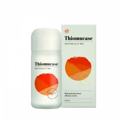 Thiomucase anticelulitni gel 200ml