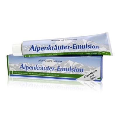 Alpenkrauter emulzija 200ml