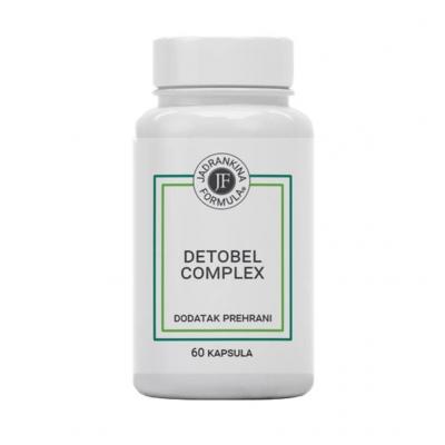 Jadrankina formula Detobel Complex cps. A60
