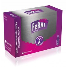 Feral Daily ® suspenzija