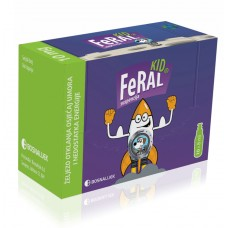 FeRAL KID ®