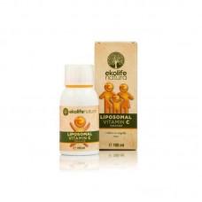 Liposomalni vitamin C 100ml Ekolife