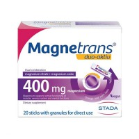 Magnetrans® duo-aktiv 400mg