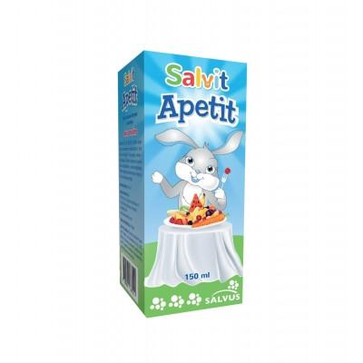 SALVUS Salvit Apetit 150ml