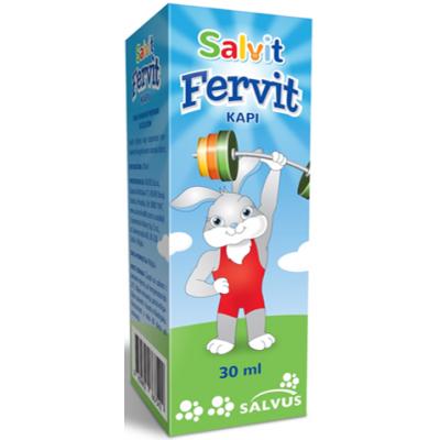 Salvit Fervit 30ml