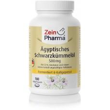 Ulje crnog kima cps a180 Zein Pharma