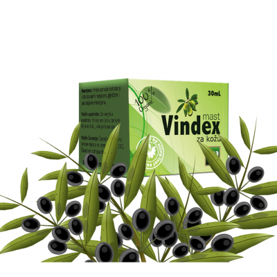 Vindex mast 30 ml