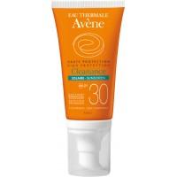 AVENE Sun Cleanance SPF30 emulzija 50ml