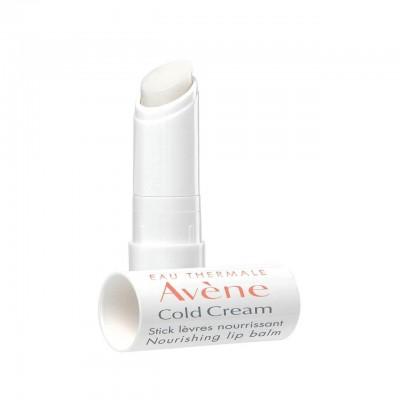 AVENE Balzam za usne sa dodatkom cold kreme 4g