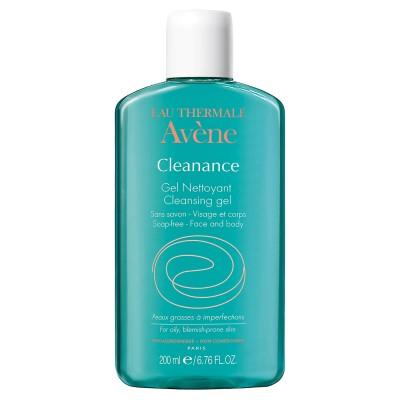 AVENE Cleanance gel za čišćenje 200ml