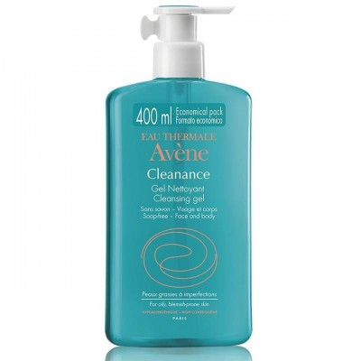 AVENE Cleanance gel za čišćenje 400ml